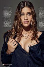 ANA BEATRIZ BAROSS in GQ Magazine, September 2016