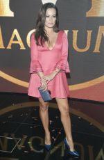 ANNA MUCHA at Magnum New Ice Cream Flavour Premiere