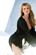 ANNE VYALITSYNA in Maxim Magazine, September 2016 Issue