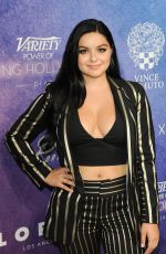 ARIEL WINTER at Power of Young Hollywood Party in Los Angeles 08/16/2016