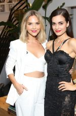 ARIELLE KEBBEL at Benefit for onepulse Foundation in Los Angeles 08/19/2016