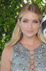 ASHLEY BENSON at Teen Choice Awards 2016 in Inglewood 07/31/2016