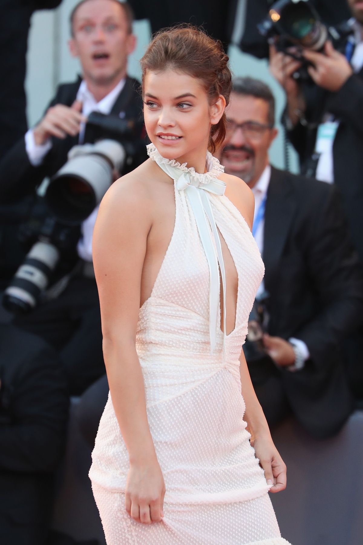 BARBARA PALVIN at