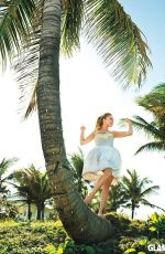 Best from the Past - HAYDEN PANETTIERE in Glamour Magazine, May 2013