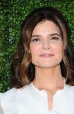 BETSY BRANDT at CBS, CW and Showtime 2016 TCA Summer Press Tour Party in Westwood 08/10/2016