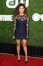 BRENDA SONG at CBS, CW and Showtime 2016 TCA Summer Press Tour Party in Westwood 08/10/2016