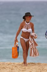 BRITNEY SPEARS in Bikini at a Beach in Hawaii 08/05/2016