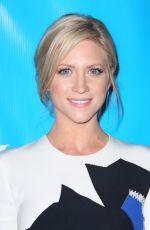 BRITTANY SNOW at Brett Ratner and David Raymond Host Special Event for UN Secretary-general Ban Ki-Moon in Los Angeles 08/10/2016