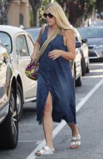 BUSY PHILIPPS Put Shopping in West Hollywood 08/29/2016
