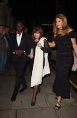 CAITLYN JENNER Night Out in London 07/30/2016