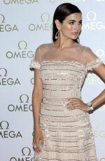 CAMILLA BELLE at Party at Omega House in Rio De Janeiro 08/06/2016