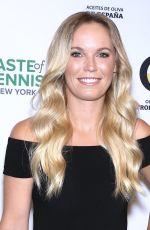 CAROLINE WOZNIACKI at 2016 Taste of Tennis in New York 08/25/2016