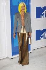 CASSIE VENTURA at 2016 MTV Video Music Awards in New York 08/28/2016