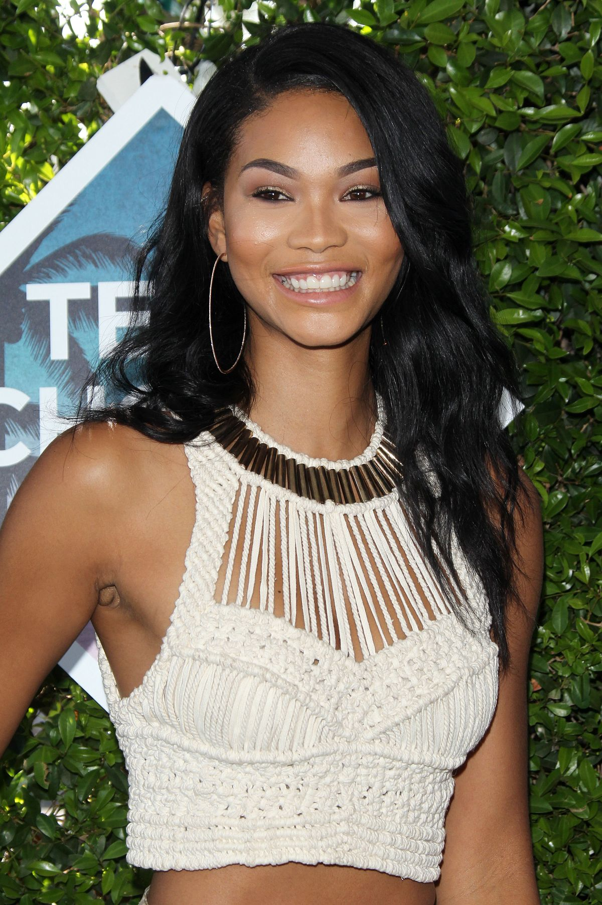 Chanel Iman nude (53 photo) Video, iCloud, legs