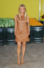 CHARLOTTE ROSS at 'Sausage Party' Premiere in Westwood 08/09/2016