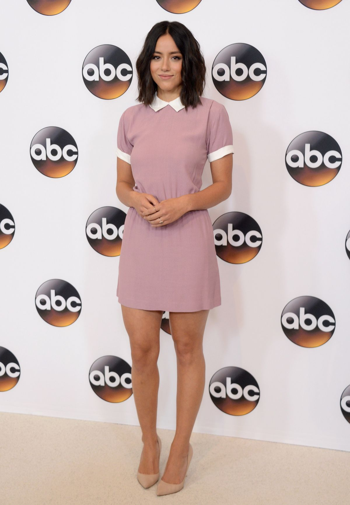 ABC Television TCA Summer Press Tour in Beverly Hills 08/04/2016