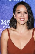 CHLOE BENNET at Power of Young Hollywood Party in Los Angeles 08/16/2016