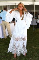 CHRISTIE BRINKLEY at East Hamptons' Authors Night Event in New York 08/13/2016