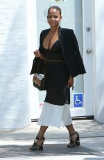 CHRISTINA  MILIAN Out and About in Beverly Hills 08/24/2016