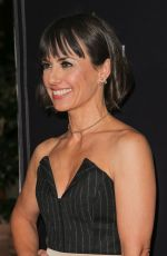 CONSTANCE ZIMMER at Emmy Performers Peer Group Celebration in Los Angeles 08/22/2016