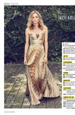 DIANE KRUGER in Grazia Magazine, France August 2016