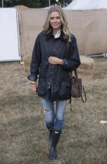 DONNA AIR at V Festival at Hylands Park in Chelmsford 08/20/2016