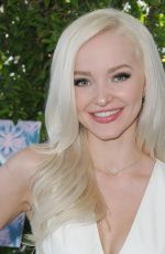 DOVE CAMERON at Teen Choice Awards 2016 in Inglewood 07/31/2016