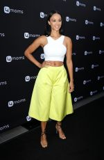 DRAYA MICHELE at 4moms Car Seat Launch in Los Angeles 08/04/2016
