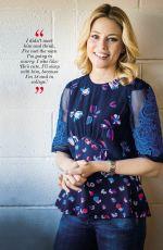 ELIZABETH BANKS in Fairlady Magazine, September 2016