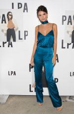 EMILY RATAJKOWSKI at LPA Launch Party in Los Angeles 08/11/2016