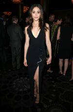 EMMY ROSSUM at 2016 Television Critics Association Awards in Beverly Hills 08/06/2016
