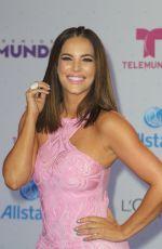 GABY ESPINO at Te;emundo\s Premios Tu Mundo