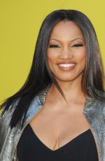 GARCELLE BEAUVAIS at 'Sausage Party' Premiere in Westwood 08/09/2016