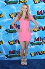 GREER RAMMER at 4th Annual Just Jared Summer Bash in Beverly Hills 08/13/2016