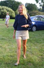 GWYNETH PALTROW at East Hamptons