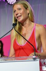 GWYNETH PALTROW at Hamptons Paddle & Party for Pink 08/06/2016