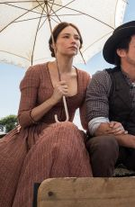 HALEY BENNETT - The Magnificent Seven Promos