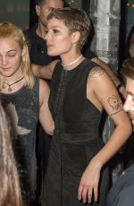 HALSEY at Marquee Night Club in New York 08/14/2016