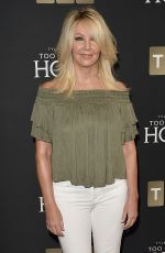 HEATHER LOCKLEAR at