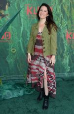 HOLLY MARIE COMBS at