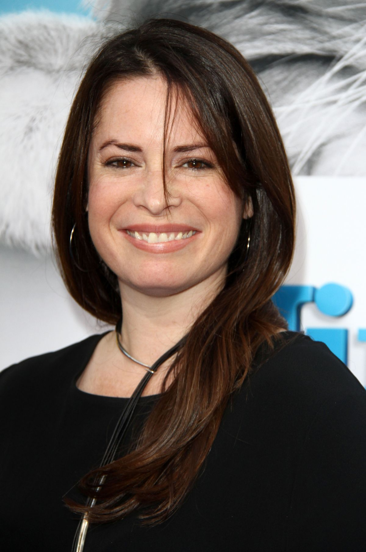 HOLLY MARIE COMBS at Nine Lives Premiere in Hollywood 08