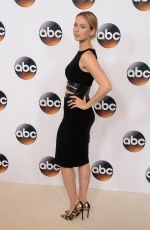 ILIZA SHLESINGER at Disney/ABC Television TCA Summer Press Tour in Beverly Hills 08/04/2016