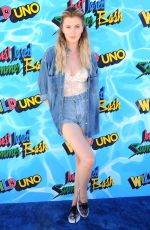 IRELAND BALDWIN at 4th Annual Just Jared Summer Bash in Beverly Hills 08/13/2016