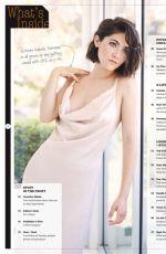 ISABELLE FUHRMAN in Jezebel Magazine, September 2016