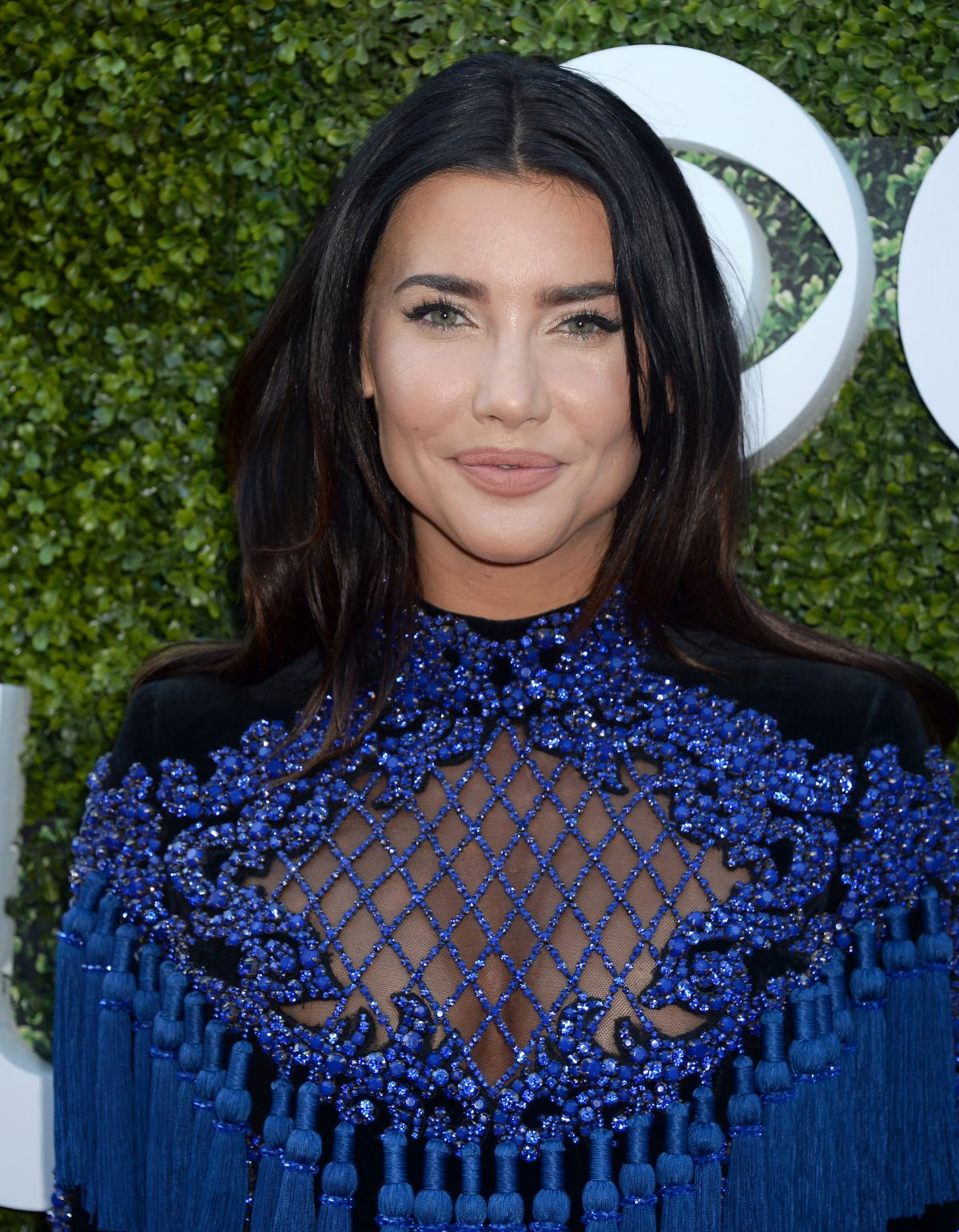 JACQUELINE MACINNES WOOD at CBS, CW and Showtime 2016 TCA ...