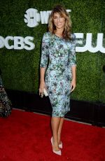 JENNIFER ESPOSITO at CBS, CW and Showtime 2016 TCA Summer Press Tour Party in Westwood 08/10/2016