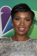 JENNIFER HUDSON at NBC/Universal Press Day at 2016 Summer TCA Tour in Beverly Hills 08/02/2016