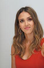 JESSICA ALBA at