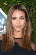 JESSICA ALBA at Teen Choice Awards 2016 in Inglewood 07/31/2016