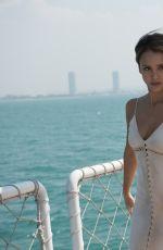 JESSICA ALBA - The Mechanic-Resurrection Promo Stills